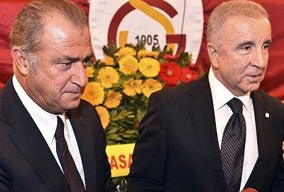 Galatasaray'da Terim dönemi sona erdi