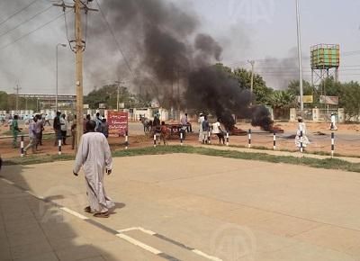Sudan'da akaryakıt protestoları: 11 ölü