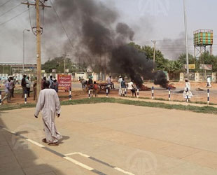 'Sudan'da 60 kişi öldü' iddiası