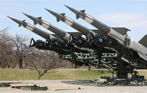 Türkiye'nin milli hava ve füze savunma sistemi arayışı / Nilsu Gören