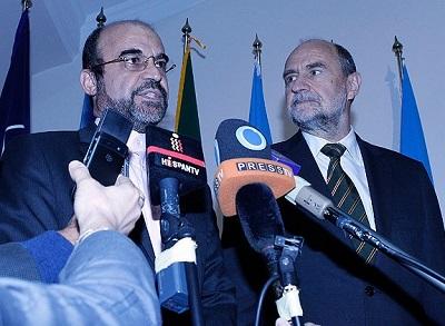 İran İsrail'in de denetlenmesini istedi