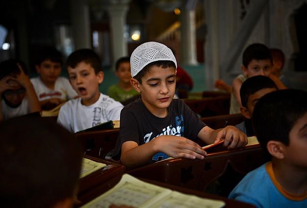 Kur'an Kursu hocalığının şartları değişti