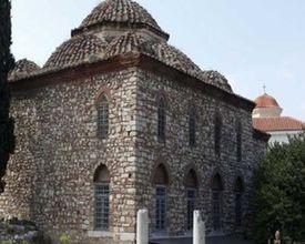 Camileriyle Osmanlı Atina'sı
