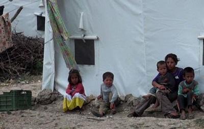 İHH: Suriyeliler çadır sıkıntısı çekiyor
