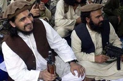 Pakistan Talibanı lideri Afganistan'da yakalandı