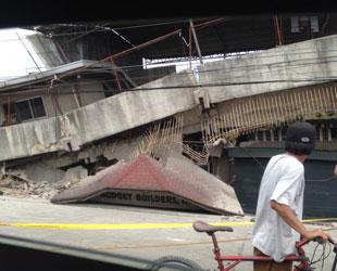 Filipinler'de ölü sayısı 150'ye yaklaştı