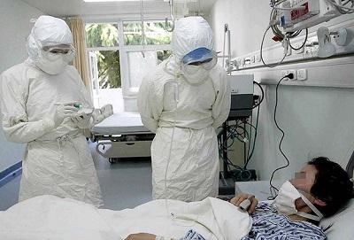 Corona virüsünden ölenlerin sayısı 55 oldu
