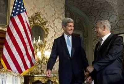 Kerry, Abbas ve Netantahu ile görüşecek