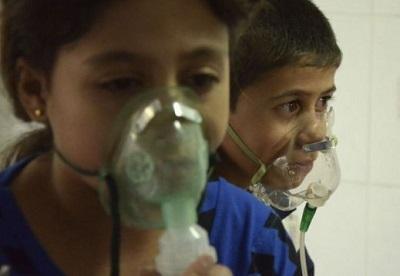 DSÖ: Suriye'de çocuk felci salgını yayılıyor