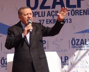 Erdoğan: Dersane konusunda kararlıyız