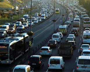 İstanbul'da kara ve deniz trafiğine 29 Ekim ayarı