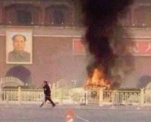 Çin'de gözaltı dalgası başladı