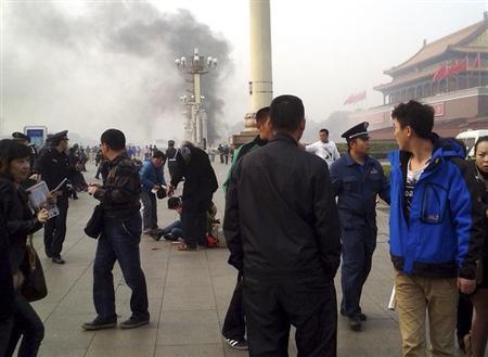 Çin, Uygur avına başladı