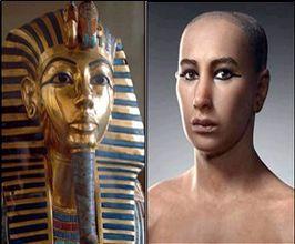 Türkiye, 'Tutankamon Hazineleri'ni böyle görmüştü