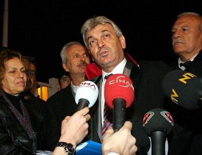 Kozakçıoğlu ailesi 'Susurluk hakimi'ni tuttu
