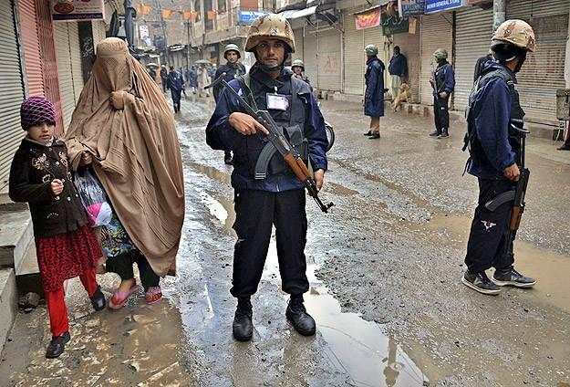 ABD Pakistan'da barış istemiyor