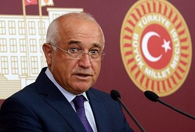 Meclis Başkanı: Balbay kararı haklı