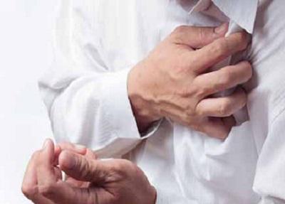 Kalp krizi riski kısa boylularda daha yüksek