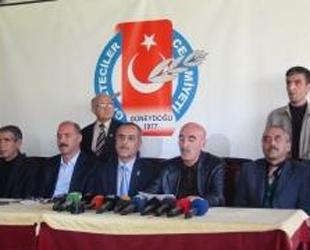 Diyarbakır'dan Barzani'ye destek açıklaması