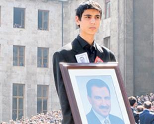 Yazıcıoğlu'nun oğlu: Elimizde görüntüler var
