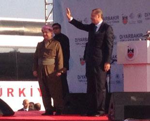 Erdoğan ile Barzani süreçte ve PYD'de anlaştı
