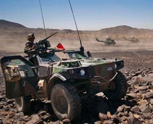 Mali'de yol haritası arayışı