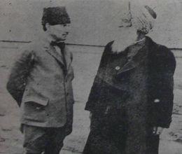 Kürt aşiret reislerinin birlik telgrafı