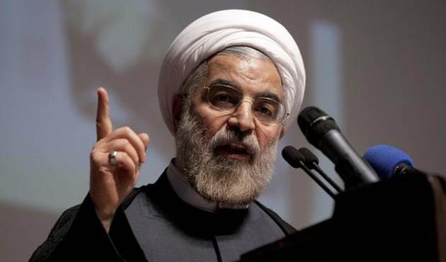 Ruhani'nin 2014 vizyonunda neler var? -ANALİZ-