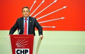 CHP, Twitter engeline itiraz etti