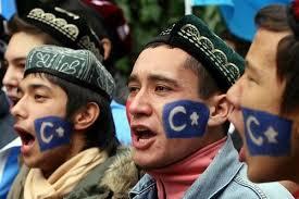 Tayland'a 'Uygurları Çin'e verme' çağrısı