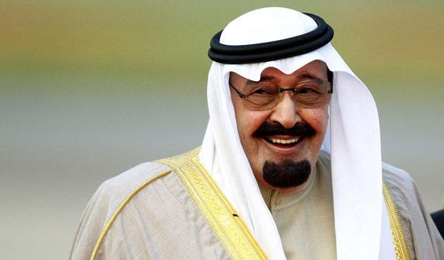 Suudi Arabistan'da yurtdışında savaşana ceza