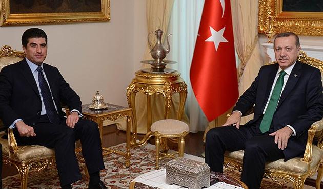 Petrol anlaşması Maliki'nin gelişine kaldı
