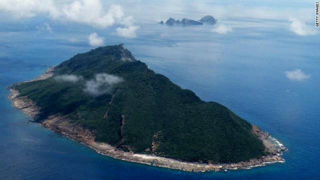 Doğu Çin Denizi'nde Çin-ABD rekabeti