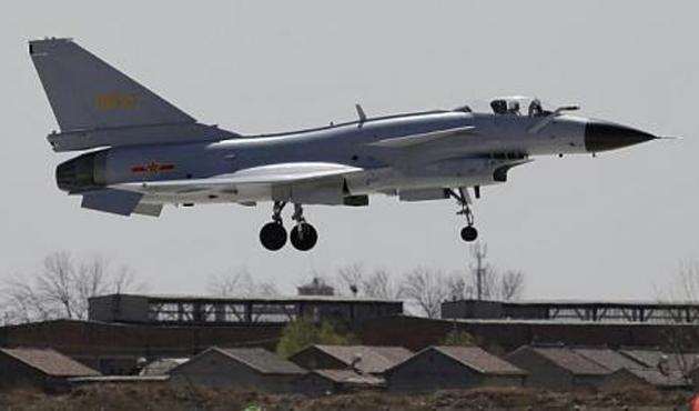 Çin'den ABD ve Japon uçaklarına cevap