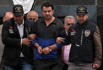 Erhan Tuncel 'uzun tutukluluk'tan tahliye oldu