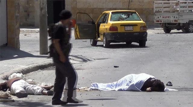 Lübnan'da çatışma: 4 ölü