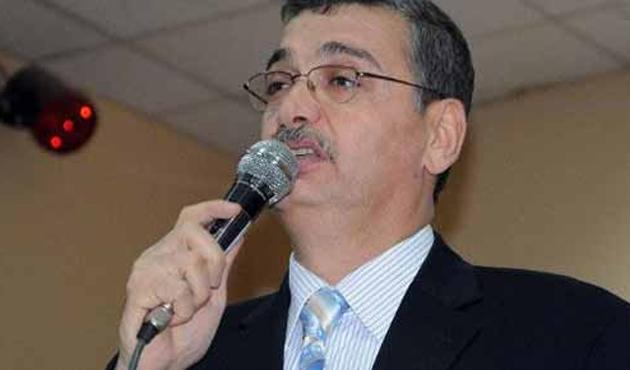 Şanlıurfa Valisi Güvenç, adaylık için istifa etti
