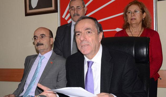 CHP'den 3 işadamı hakkında suç duyurusu