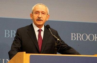 Kılıçdaroğlu'dan İran ve İsrail'e de ziyaret sinyali