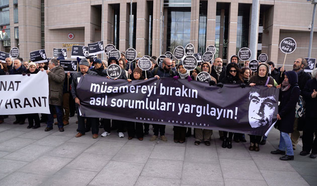 Erhan Tuncel Ramazan Akyürek'i suçladı