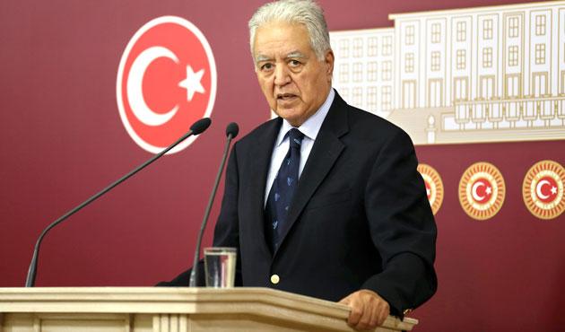 Loğoğlu: IŞİD Irak'taki tüm gruplar için tehlike