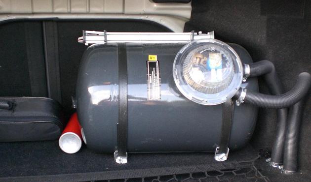 LPG zammının getirdiği tehlike: Kaçak tüp!