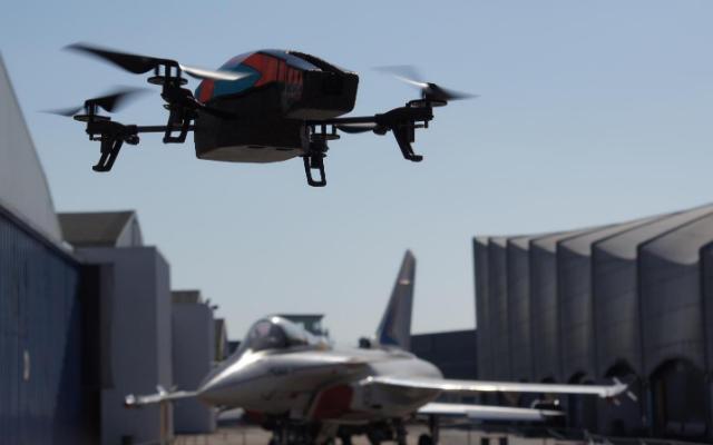 Hackerlar dronların güvenlik açığını buldu