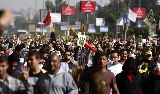 Mısır'da darbe karşıtı ittifaktan yeni strateji
