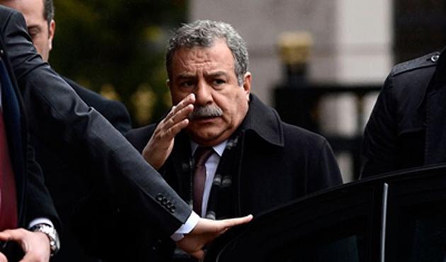 'Öcalan'a siyaset yolu' iddialarına yalanlama