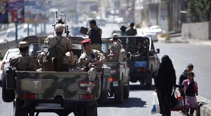 Yemen'de El Kaide operasyonu: 30 ölü