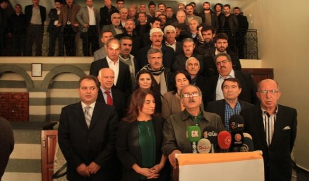 Şeyh Said'in iki torunu BDP'den seçildi