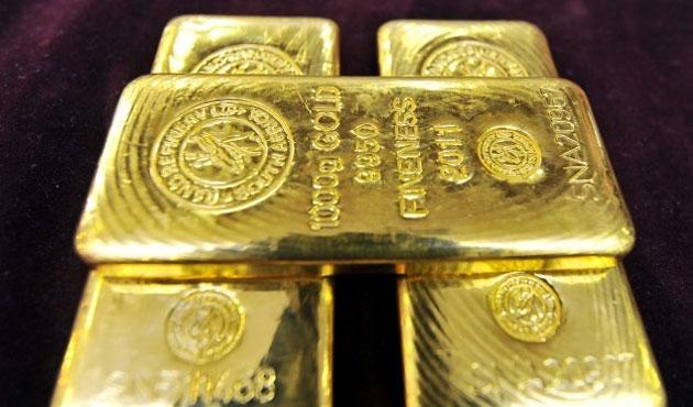 İstanbul'da 50 ton altın çalındı iddiası