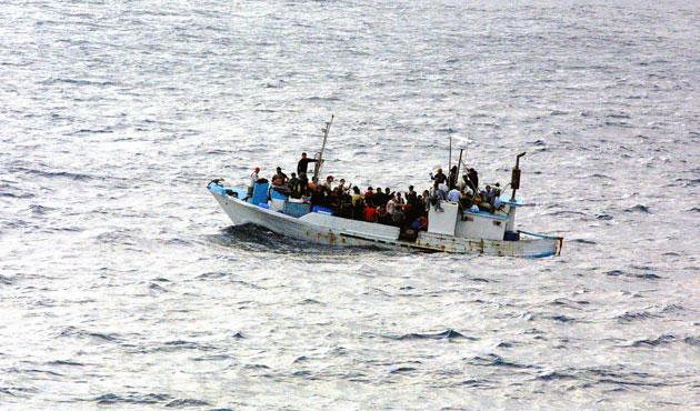 Güney Sudan'da feribot faciası: En az 200 ölü