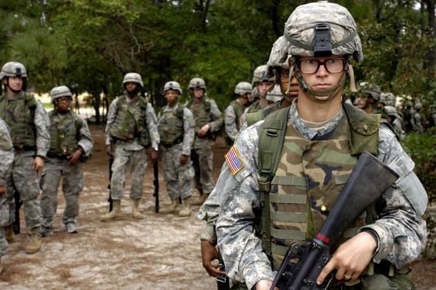 ABD ordusu 50 bin daha küçülecek